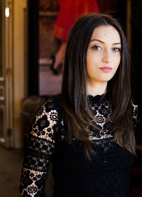 Alexandra Nicula, Art Interiors