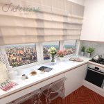 Apartament Cișmigiu: Bucătărie