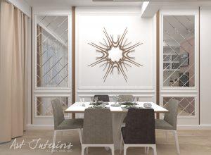 Bucataria Casa M - Alexandra Nicula Interior Designer