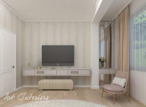 Dormitor Casa M Alexandra Nicula Interior Designer