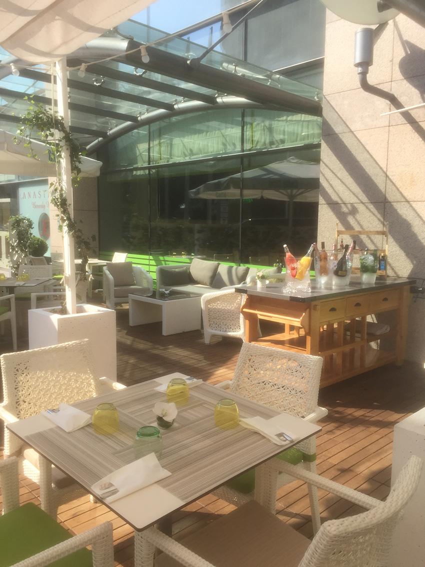 Radisson Blu - Cafe Citta - Alexandra Nicula