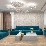 Living Casa M&F - Alexandra Nicula Interior Designer