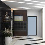 Recepție bloc – Otopeni Residence