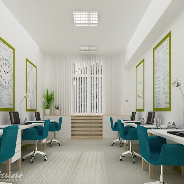 office space interior design portofoliul art interiors